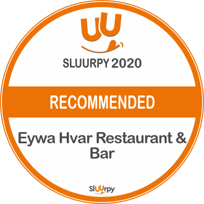 Eywa Hvar Restaurant & Bar
