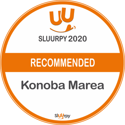 Konoba Marea at sluurpy
