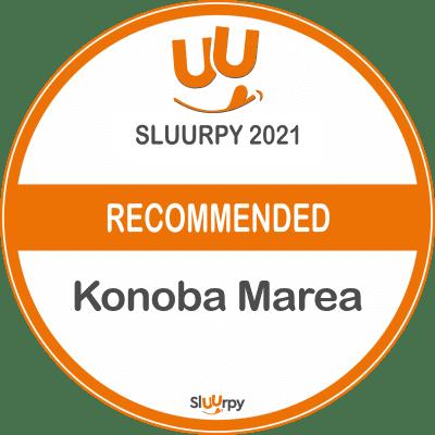 Konoba Marea - Sluurpy